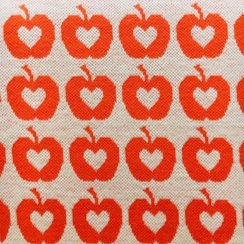 Apfelliebe orange