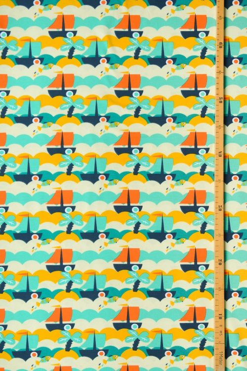 Fish n Ships