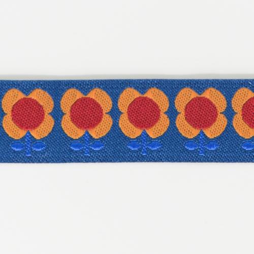 Flowerband
