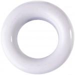 Ösen 8 mm weiß