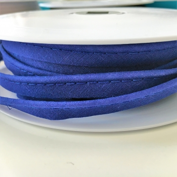 Paspelband blau