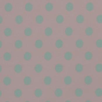 Popeline fein- wasserabweisend beschichtet - zephyr/cloud blue