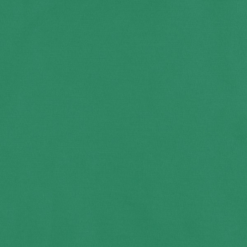 Popeline Sea green