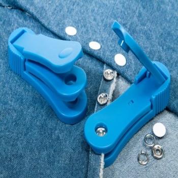 Prym Jersey Druckknopf Werkzeug 10mm