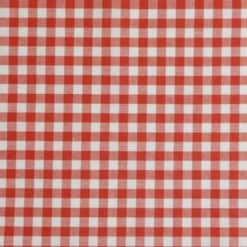 Vichykaro rot/weiß